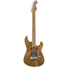 Charvel USA Guthrie Govan HSH Caramelized Ash « Guitare électrique