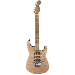 Charvel USA Guthrie Govan HSH Flame Maple « Electric Guitar