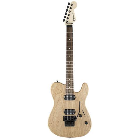 Charvel San Dimas Style 2 HH FR RW ASH « Electric Guitar