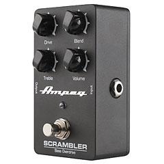 Ampeg Scrambler Bass Overdrive « Effektgerät E-Bass