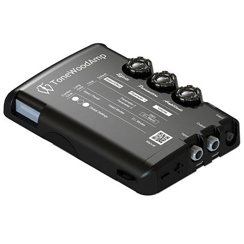 ToneWoodAmp Solo