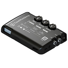 ToneWoodAmp Solo « Acoustic Guitar Effects