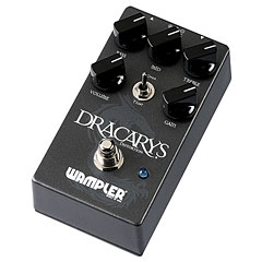 Wampler Dracarys « Effetto a pedale