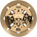 Cymbales d'effet Meinl Artist Concept Luke Holland Bullet Stack
