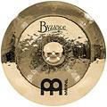 "Cymbale China Meinl Byzance Brilliant 18"" Heavy Hammered China"