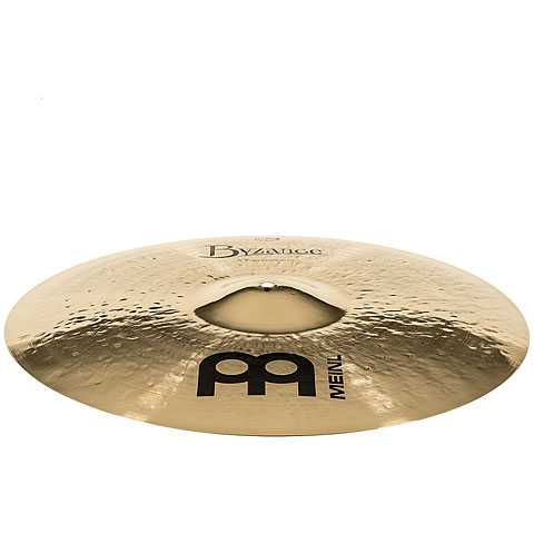 "Meinl Byzance Brilliant 20"" Heavy Hammered Crash"