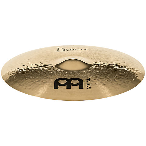 Meinl Byzance Brilliant 22  Heavy Hammered Crash