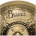 """Ride-Becken Meinl Byzance Brilliant 22"""" Heavy Hammered Ride"""