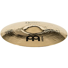 "Meinl Byzance Brilliant 22"" Heavy Hammered Ride"