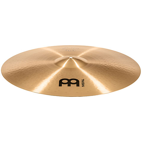 Meinl Pure Alloy 22  Medium Ride