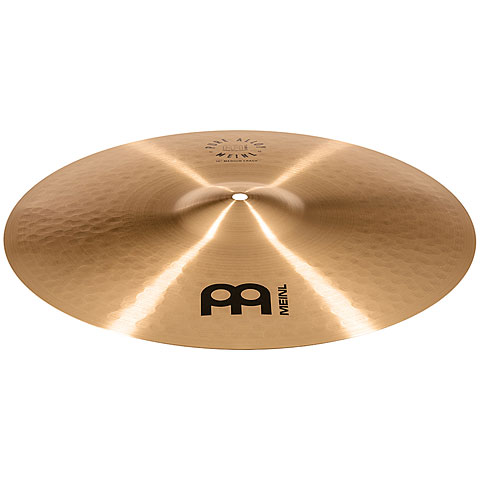 "Crash Meinl Pure Alloy 16"" Medium Crash"