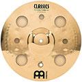 """Piatti effetto Meinl Classics Custom 12"""" Trash Stack"""