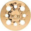 "Cymbales d'effet Meinl Classics Custom 16"" Trash Stack"