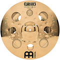 "Effekt- & Stack-Becken Meinl Classics Custom 16"" Trash Stack"