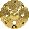 "Cymbales d'effet Meinl 12"" HCS Trash Stack"