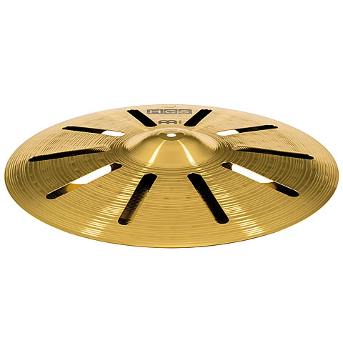 "Cymbales d'effet Meinl 18"" HCS Trash Stack"