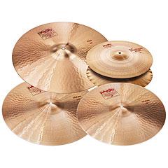 Paiste 2002 14/18/20/22 « Pack de cymbales