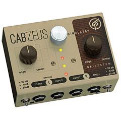 GFI System CabZeus « Recording Tool