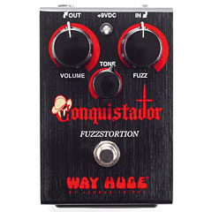 Way Huge Conquistador « Pedal guitarra eléctrica