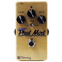 Keeley Super Phat Mod « Guitar Effect