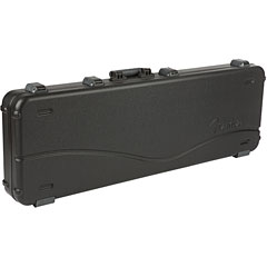 Fender Deluxe Molded Case – Electric Bass Jazz/Preci « Estuche bajo eléctrico