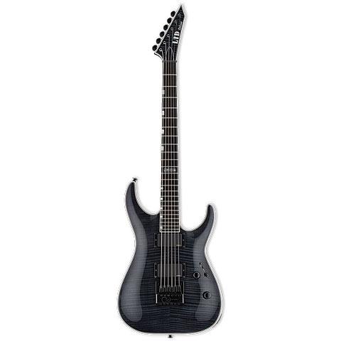 ESP LTD MH-1000ET STBLK « E-Gitarre