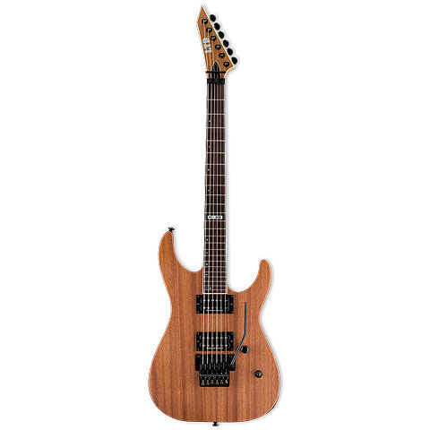ESP LTD M-400M NS « Guitare électrique