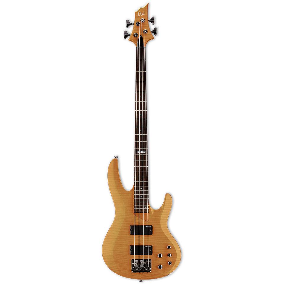 esp ltd b 154dx hn electric bass guitar musik produktiv. Black Bedroom Furniture Sets. Home Design Ideas