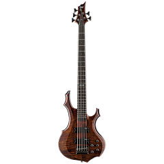ESP LTD F-155DX WBR « E-Bass