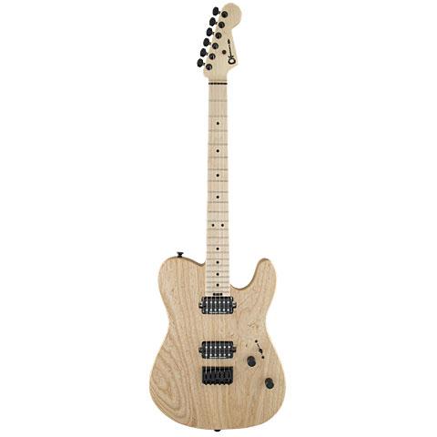 Charvel San Dimas Style 2 HH HT ASH « E-Gitarre