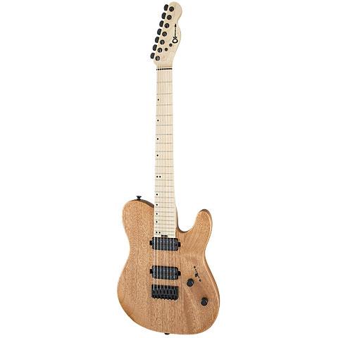 Charvel SD2-7 2H HT Okoume « Electric Guitar