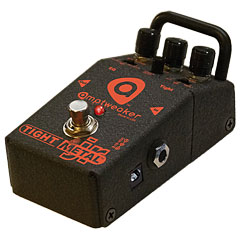 Amptweaker TightMetal Jr « Effectpedaal Gitaar