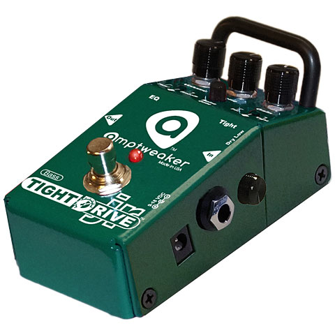 Effectpedaal Bas Amptweaker Bass TightDrive Jr