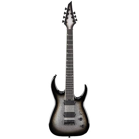 Jackson USA Signature Misha Mansoor Juggernaut HT7 SIBS « E-Gitarre