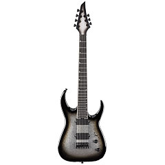 Jackson USA Misha Mansoor Juggernaut HT7 SBS « Electric Guitar