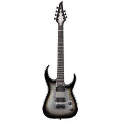 Jackson USA Signature Misha Mansoor Juggernaut HT7 SIBS  «  Electric Guitar