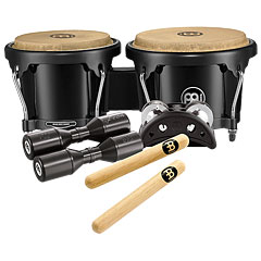 Meinl Bongo & Percussion Pack « Set de percussion