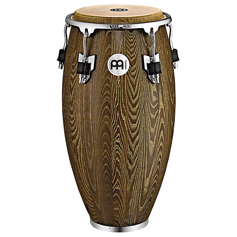 """Conga Meinl Woodcraft 11"""" Vintage Brown Quinto"""