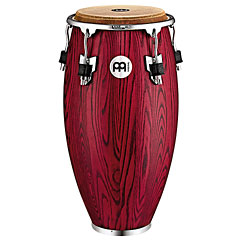 "Meinl Woodcraft 11"" Vintage Red Quinto « Conga"