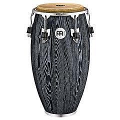 "Meinl Woodcraft 11 3/4"" Vintage Black Conga « Conga"