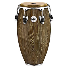 "Meinl Woodcraft 11 3/4"" Vintage Brown Conga « Conga"