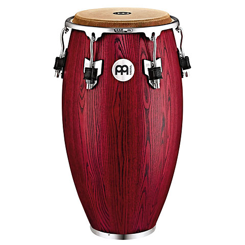 Meinl Woodcraft 11 3/4  Vintage Red Conga