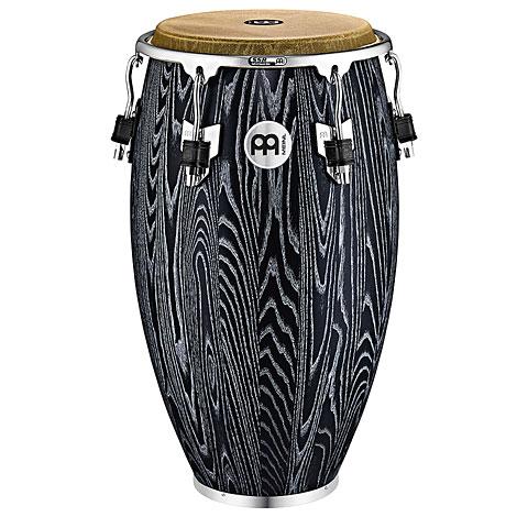Meinl Woodcraft 12 1/2  Vintage Black Tumba