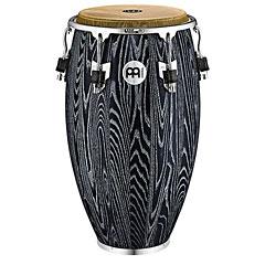"Meinl Woodcraft 12 1/2"" Vintage Black Tumba « Conga"