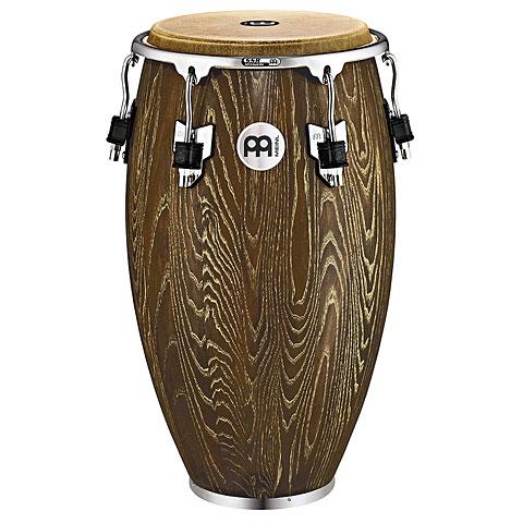 Meinl Woodcraft 12 1/2'' Vintage Brown Tumba