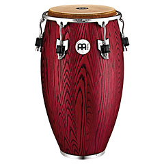 "Meinl Woodcraft 12 1/2"" Vintage Red Tumba « Conga"