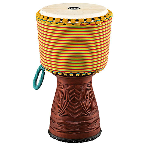 "Djembe Meinl Artisan Edition 12"" Rope Around Djembe"