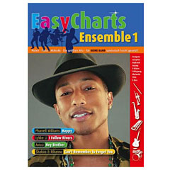 Schott Easy Charts Ensemble 1