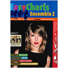 Schott Easy Charts Ensemble 2