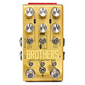 Pedal guitarra eléctrica Chase Bliss Audio Brothers